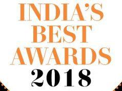 Ινδία Βραβείο IBA 2018