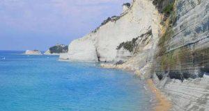 παραλία Λογγάς