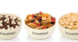 Δημητριακά πρωινού
