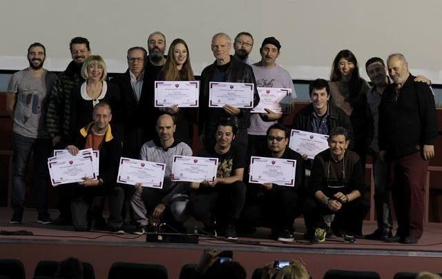 2ου Διεθνούς Φεστιβάλ Κινηματογράφου