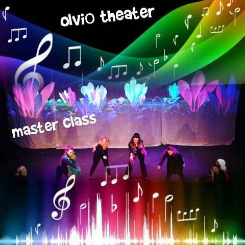 Armani Musical theater center