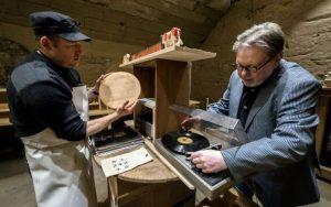 Beat Wampfler & Michael Harenberg