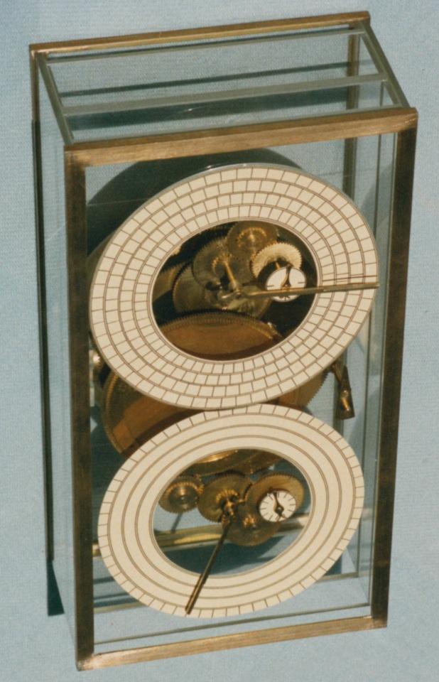 Bromley Percival Antikythera Mechanism