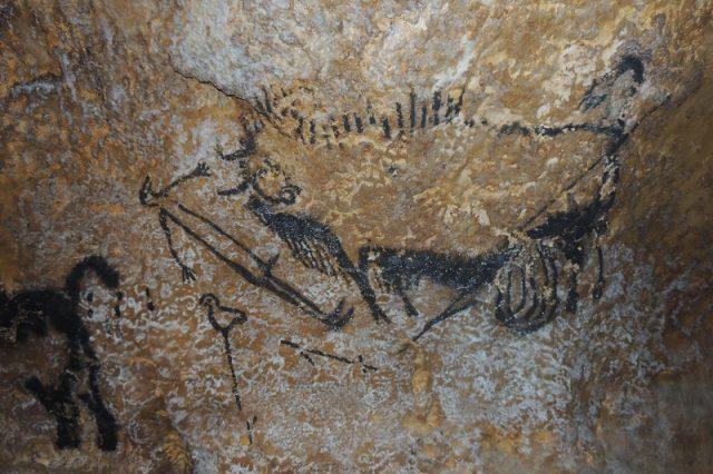 Cave art 1