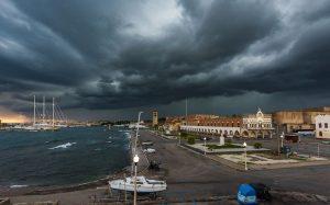 Dodekanisa storm