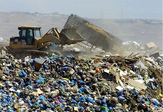 περιβαλλοντικές παραβάσεις