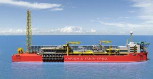 energean oil gas israil