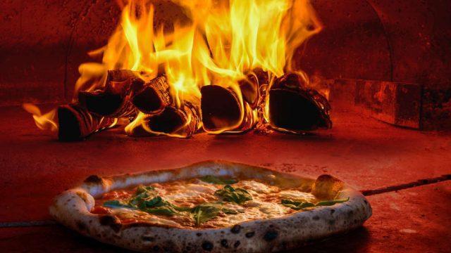 τέλεια πίτσα