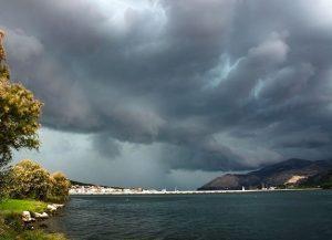 kefalonia storm