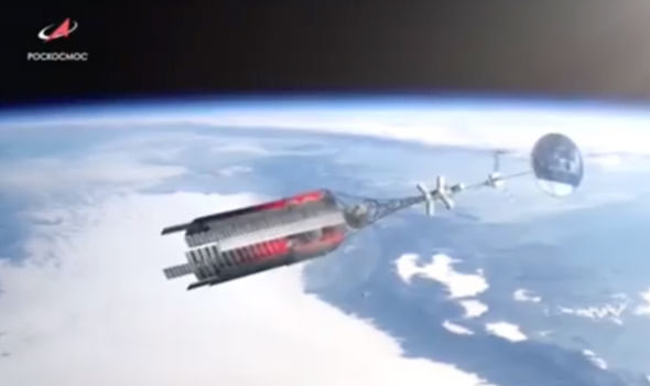 roscosmos russia space