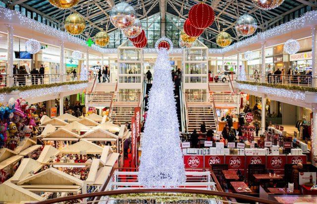 shopping mall 2605815 960 720