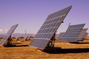 solar panel 1990