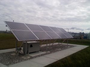 solar panel 2000