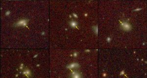 ultracompact galaxies