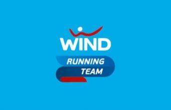 WIND Running Team