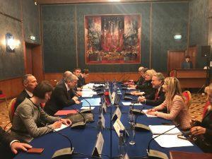 Μεικτή Διυπουργική Επιτροπή Ελλάδας Ρωσίας 2