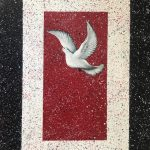 Μιχαηλίδου Νίκη, Χωρίς τίτλο, 120x80cm, Ακρυλικό σε καμβά, 900 ευρώ (Large)