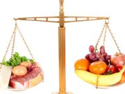 ισορροπημένη διατροφή