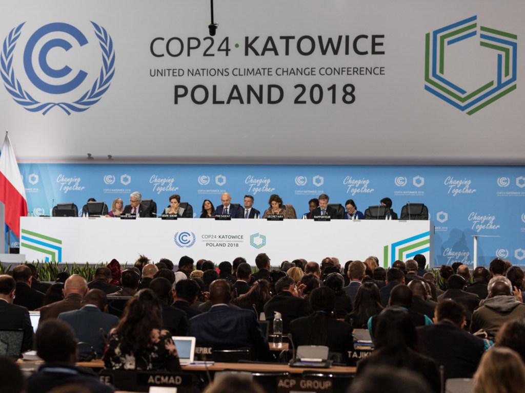 ΟΗΕ για το κλίμα