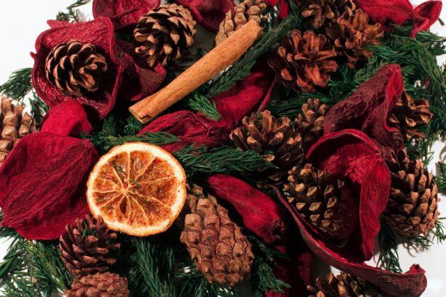 Christmas Potpourri 3