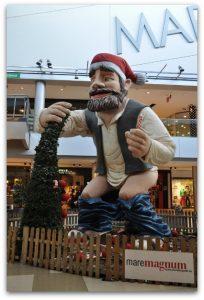 Christmas in Spain El Caganer
