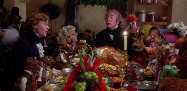 The Muppet Christmas Carol (1982)