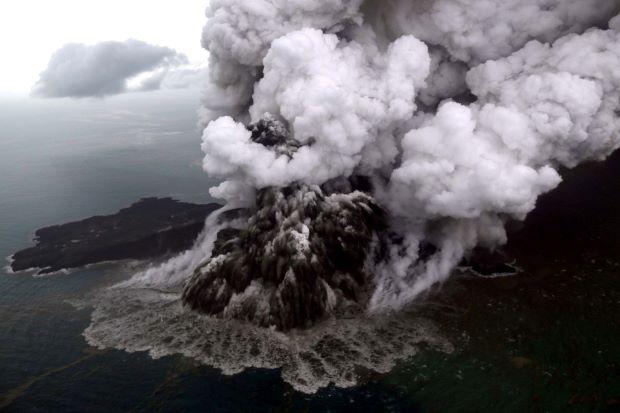 krakatosa 1