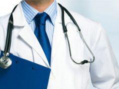 οικογενειακό γιατρό