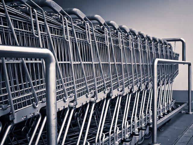 shopping cart 1275480 960 720