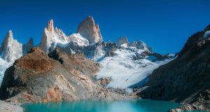 south of Patagonia