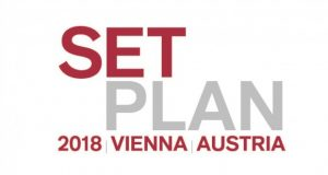 visual identity set conf 2018
