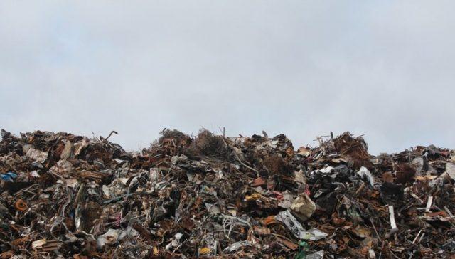 Αποβλήτων