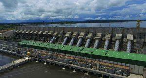 16 GW Baihetan hydropower station2