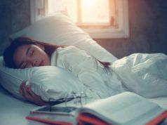κοιμάστε