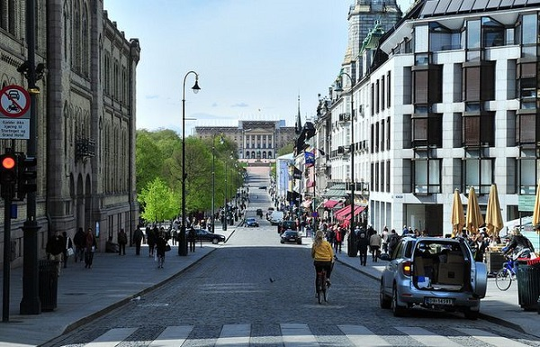 Oslo 3