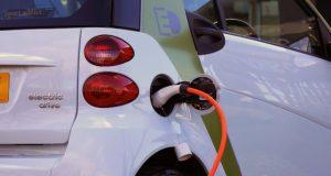 ηλεκτροκίνητα οχήματα