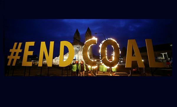 end coal