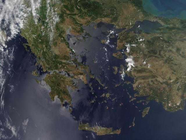 Ελλάδας