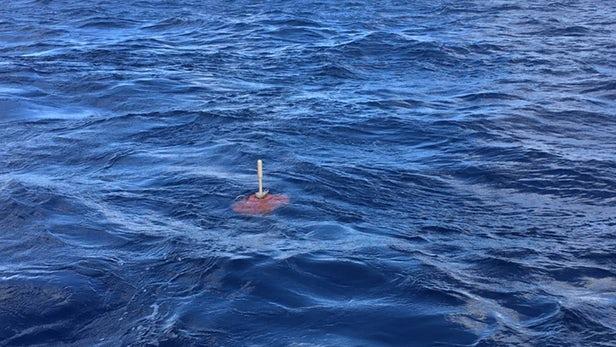 Μobile Earthquake Recording in Marine Areas by Independent Divers 2