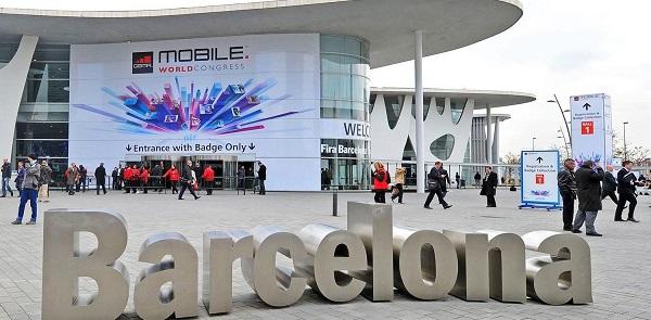GSMΑ Mobile World Congress 1