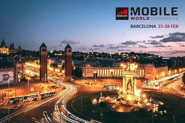 GSMΑ Mobile World Congress A