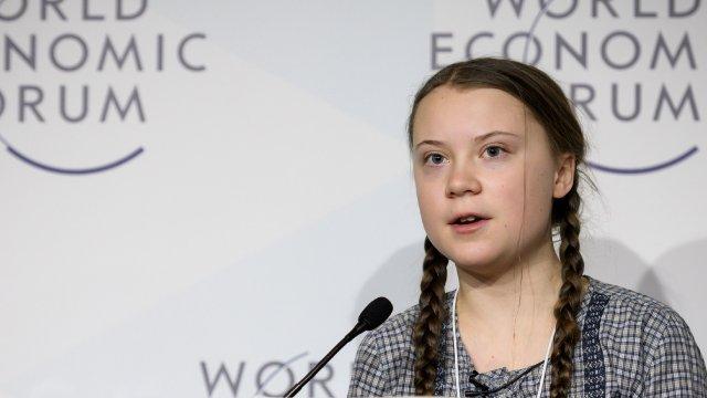SWITZERLAND DAVOS POLITICS ECONOMY DIPLOMACY CLIMATE