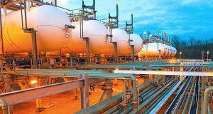 φυσικού αερίου