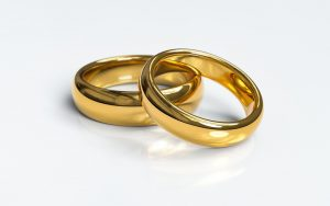 wedding rings 3611277 960 720