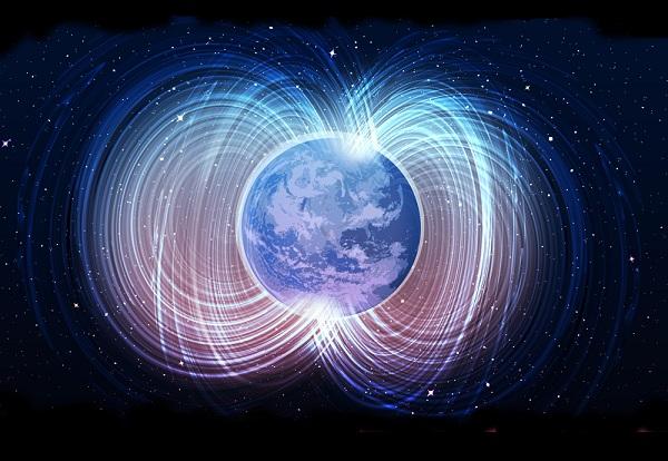 Earth's magnetic field