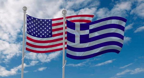 Greece Usa