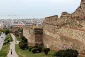 Saloniki City Walls 2