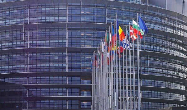 european parliament Ευρωπαϊκό Κοινοβούλιο