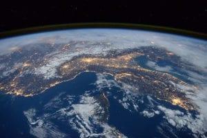 international space station 1176518 960 720