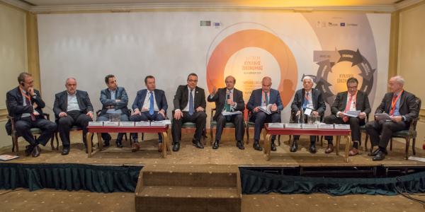 1st forum circular economy panel 2nd day